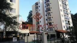 Apto 56M² - 2 Dorms, Lazer - Horto do Ypê