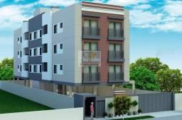 Apartamento para Venda em São José dos Pinhais, ---, 2 dormitórios, 1 banheiro, 1 vaga