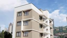 Apartamento à venda com 2 dormitórios em Pinheiro machado, Santa maria cod:3205