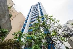 Apartamento à venda com 1 dormitórios em Pinheiros, São paulo cod:121042