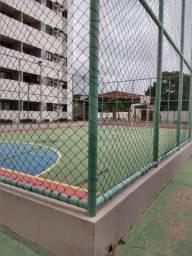 Apartamento à venda com 2 dormitórios em Serraria, Maceio cod:V5654
