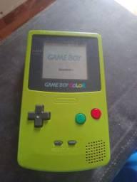 Gameboy e Nintendo DS