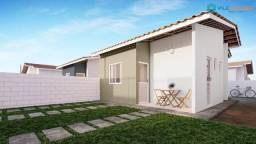 Casa à venda com 2 dormitórios em Tabuleiro, Juazeiro cod:NH100