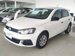 Volkswagen Gol 1.0 12v Mpi Totalflex City