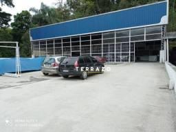 Galpão à venda, 120 m² por R$ 4.500.000,00 - Várzea - Teresópolis/RJ