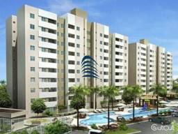 OPORTUNIDADE!! Lindo apartamento nascente total com 56 m² 2/4 sendo 1 suíte no centro de L