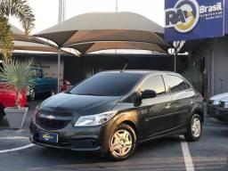 GM Chevrolet Onix Hatch Joy 1.0 8V 2017