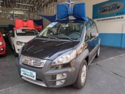 Fiat Idea  Adventure 1.8 16V E.TorQ (Flex) - COMPLETO