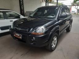Hyundai Tucson 2.0 MPFI GL 16V 142CV 2WD GASOLINA 4P AUTOMATIZADO