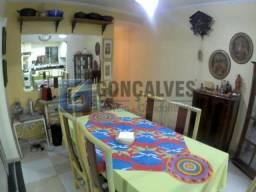 Casa à venda com 3 dormitórios em Nova petropolis, Sao bernardo do campo cod:1030-1-75312