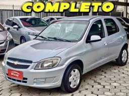Chevrolet Celta 1.0 LT 2012 COMPLETO