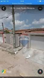 Casa com 3 dormitórios para alugar, 254 m² por R$ 1.000,00/mês - Pitimbu - Natal/RN