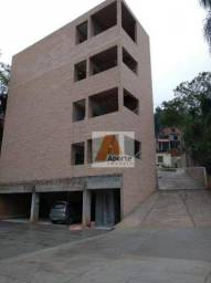 Kitnet com 1 dormitório para alugar, 45 m² por R$ 850,00/mês - Jardim Paula - Santana de P