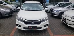 Honda City EXL 1.5 Branco