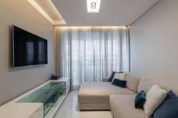 Apartamento à venda com 3 dormitórios cod:V256