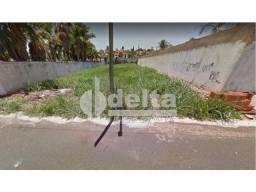 Terreno para alugar em Morada da colina, Uberlandia cod:581206
