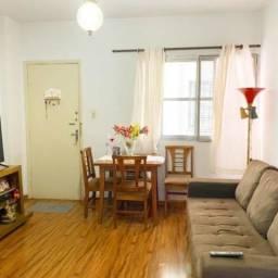 Apartamento à venda, Bela Vista, 50m², 1 dormitório, sem vagas!