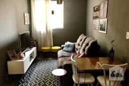 Apartamento à venda com 2 dormitórios em Castelo, Belo horizonte cod:271637