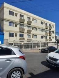 Apartamento no Edificio Veleiro com 2 dormitórios à venda, 58 m² por R$ 170.000 - Santa He