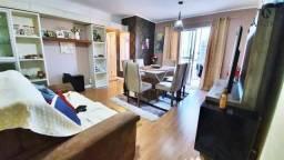 Apartamento à venda com 2 dormitórios em Capoeiras, Florianópolis cod:2038