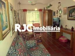 Casa à venda com 5 dormitórios em Tijuca, Rio de janeiro cod:MBCA50066
