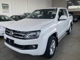 Volkswagen Amarok highline ultimate