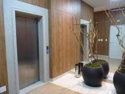 Apartamento Alto Padrão 3 quartos em Maringá - Lazer Completo - Novo Centro