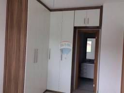 Apartamento com 1 dormitório para alugar, 42 m² por R$ 1.400,00/mês - São Mateus - Juiz de