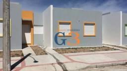 Casa com 2 dormitórios à venda, 59 m² por R$ 170.000,00 - Liberdade - Pelotas/RS