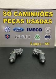 Título do anúncio: Motor Vidro Elétrico Scania e Volvo (VALOR UNITÁRIO)