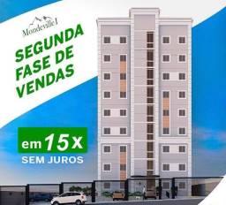 Apartamento em fase de construção para venda bem no centro de Alfenas MG