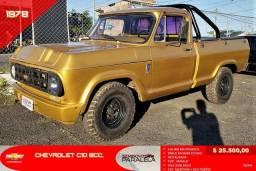 C10 1978 Relíquia