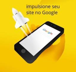 Colocarei seu site no primeiro lugar do Google