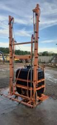 Pulverizador jacto de 600 revisado pronto pra trabalhar