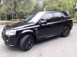 LR Freelander 2 Turbo Diesel 2012 Blindada