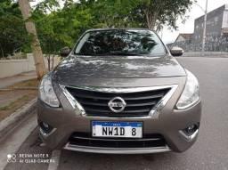 Nissan Versa 1.6 SL 2018 Automático