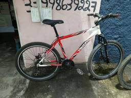 Bike venzo aro 26 top