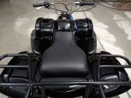 Quadriciclo 250cc