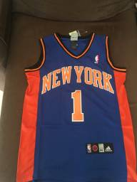 Camisa New York Knicks