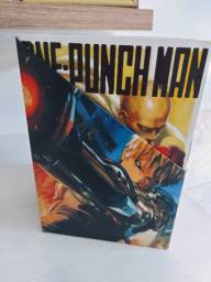 Mangá Box One Punch Man