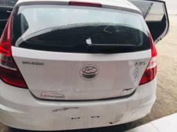 Título do anúncio: Hyundai I30 2012 2.0 16v Para Retirada De Peças