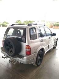 GM Tracker a Diesel 4X4 Turbo