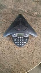 Telefone de Áudio conferência SoundStation 2