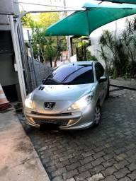 Peugeot 207 XR 1.4V 11/12