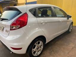 Ford Fiesta HA 1.6L SE A
