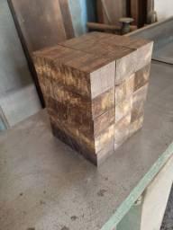 Blocos e Talas de madeira para Cutelaria