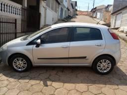 Fiat Punto Actrative 1.4 completo