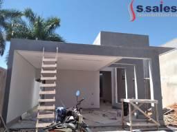 Qualidade de vida! Casa de Alto Padrão 3 Quartos - Lazer Completo - Brasília