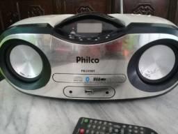 Som philco modelo pb329bt
