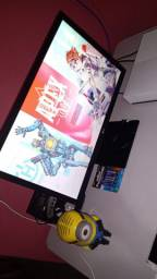 Monitor Full HD 21,5p  75hz